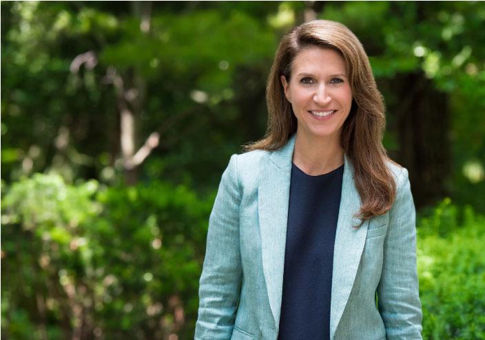Photo of Caroline Mulroney, Minister of Transportation